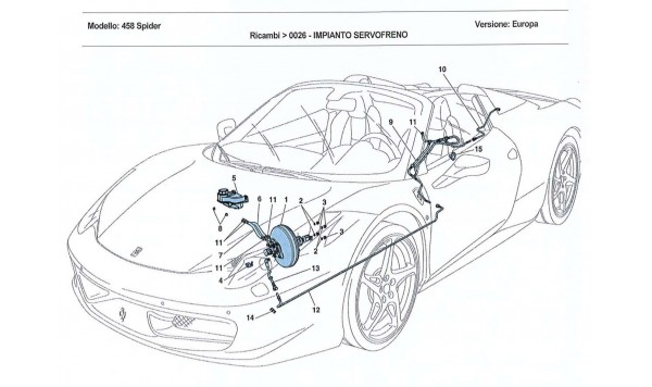 POWER STEERING SYSTEM