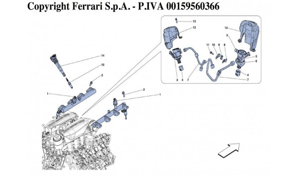 INJECTION - IGNITION SYSTEM