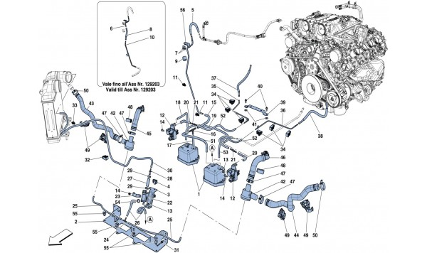 TURBOCHARGING SYSTEM ADJUSTMENTS-Solution found-