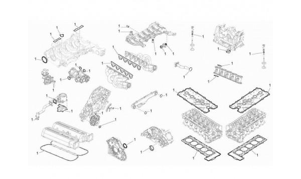 033 Gasket Kit