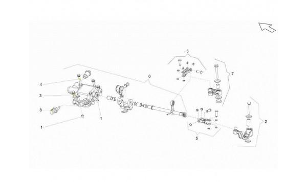 049 Mechanical Actuator