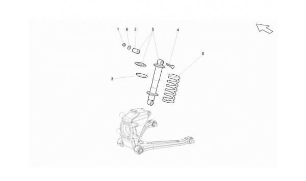 072 Rear Suspension