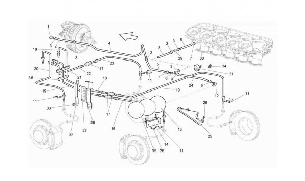 075 Brake System