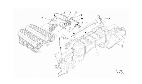 021 Exhaust System