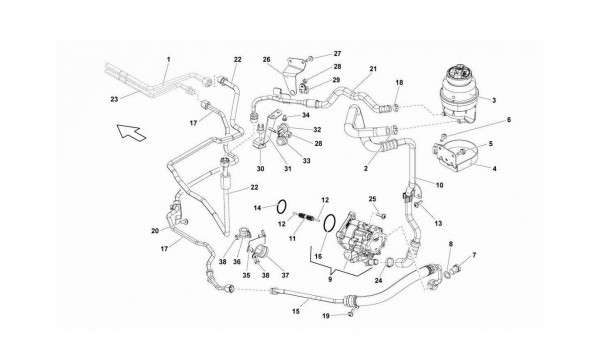 056 Power Steering