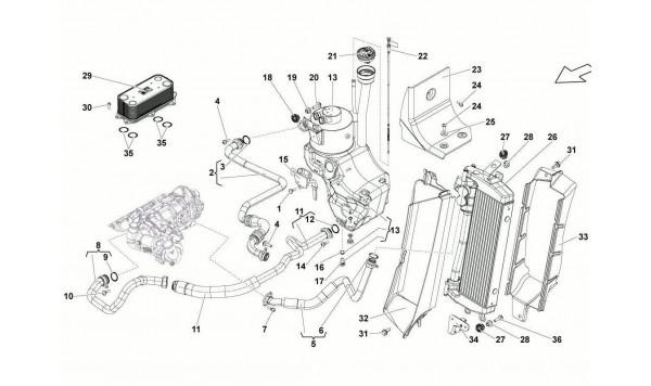 013 System Radiator