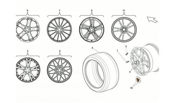 059 Rear Tyres