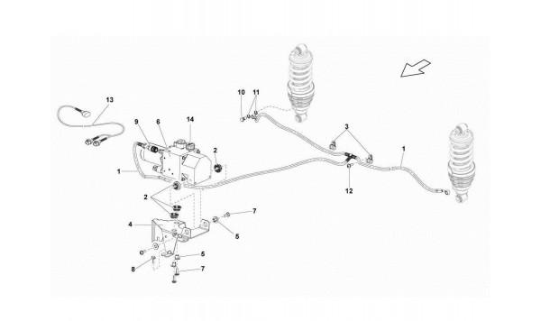 057 Jacking System