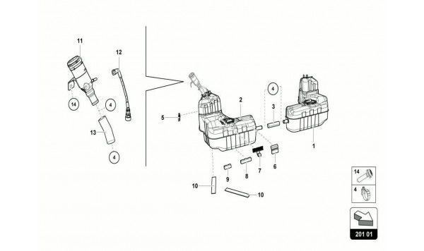 024 FUEL SYSTEM