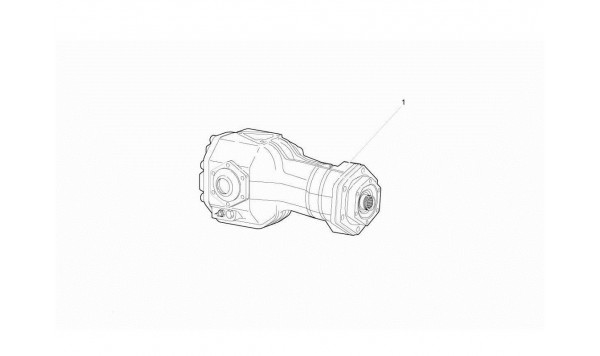 028 23.03.0C1-FRONT DIFFERENTIAL