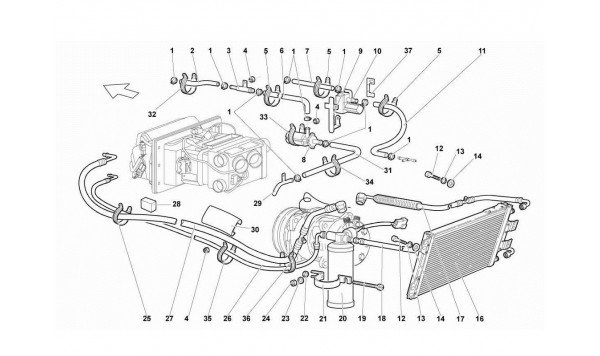 041 Air Conditioning System