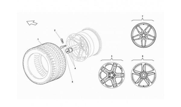 069 Rear Tyre