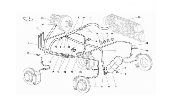 071 Brake System