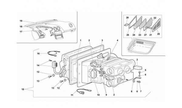 084 Air Conditioning System