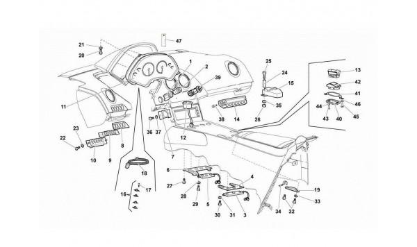 123 Dashboard Instruments