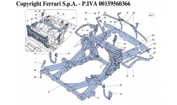 CHASSIS - STRUCTURE-2