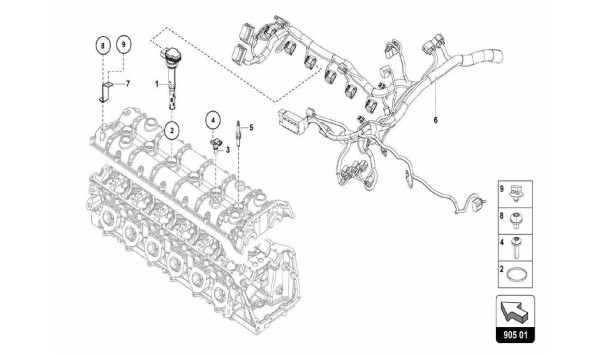 003 Ignition System