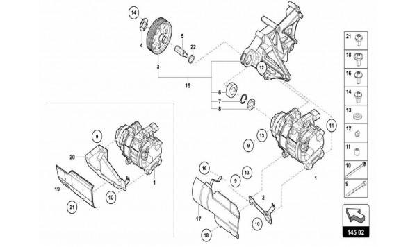 019 A c Compressor