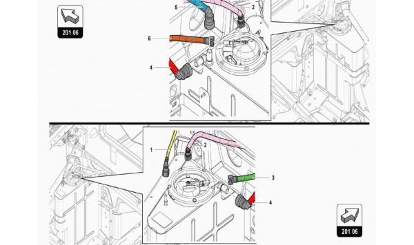 023 Fuel Supply System