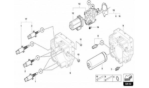 035 E-gear System