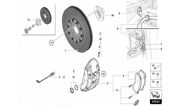 050 Brake Discs