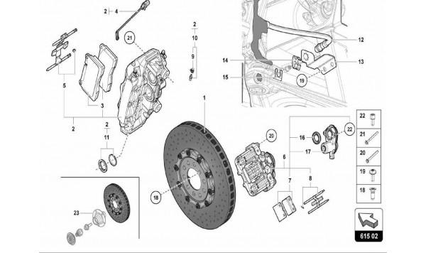 051 Brake Discs