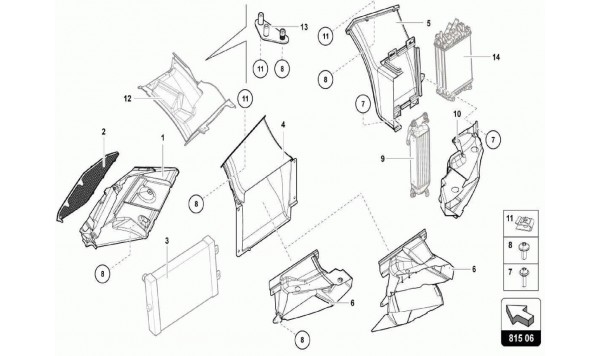 062 Air Conveyor - Air Duct Cardboard
