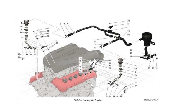 008-Secondary Air System