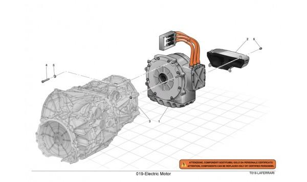 019-Electric Motor