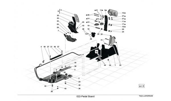 022-Pedal Board