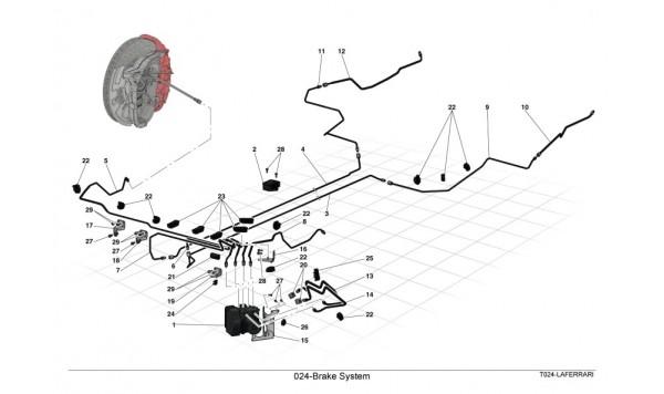 024-Brake System