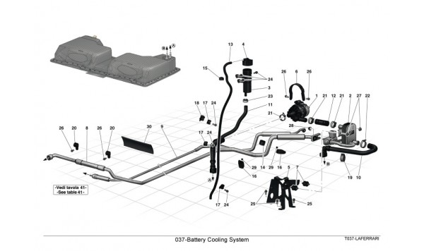037-Battery Cooling System