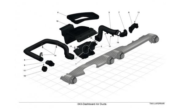 043-Dashboard Air Ducts