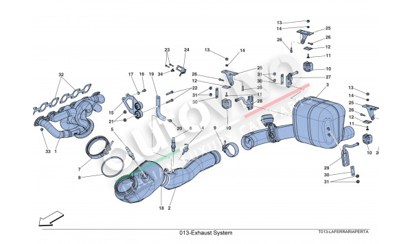 013-Exhaust System