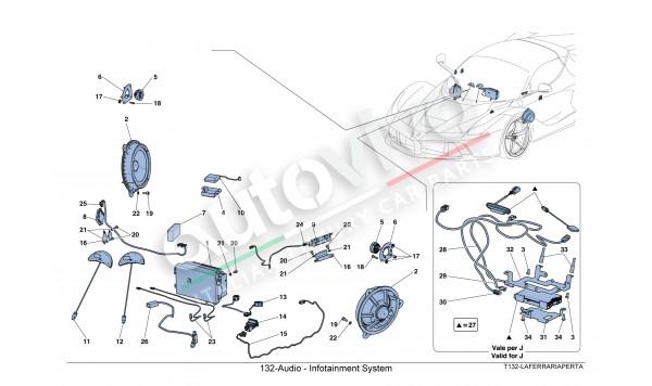 132-Audio - Infotainment System