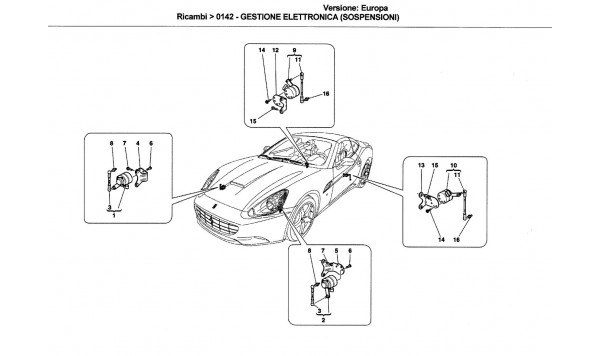 ELECTRONIC CONTROL (SUSPENSION)