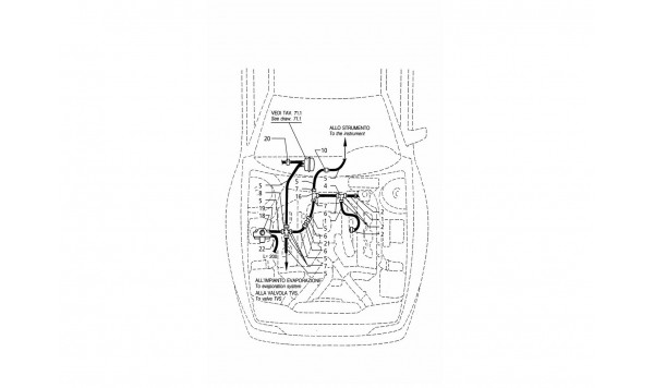 VACUUM SYSTEM (L.H.DRIVE)