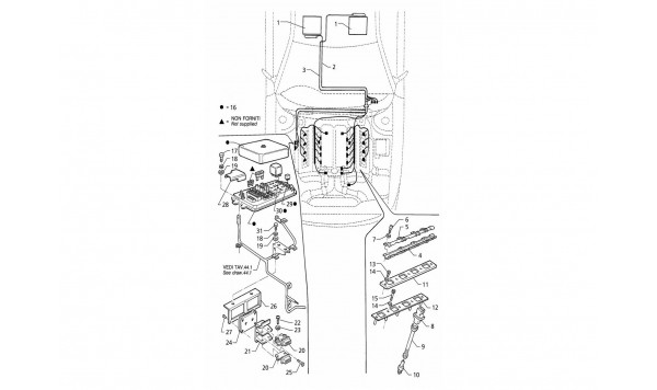 IGNITION SYSTEM (RIGHT H.D.)