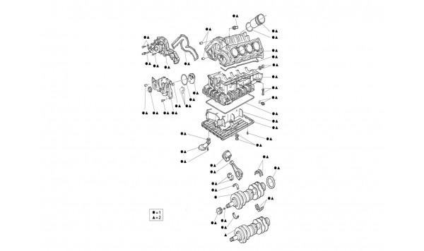 PARTIAL ENGINE