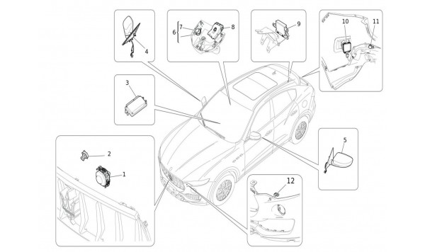 DRIVE ASSISTANCE SYSTEM