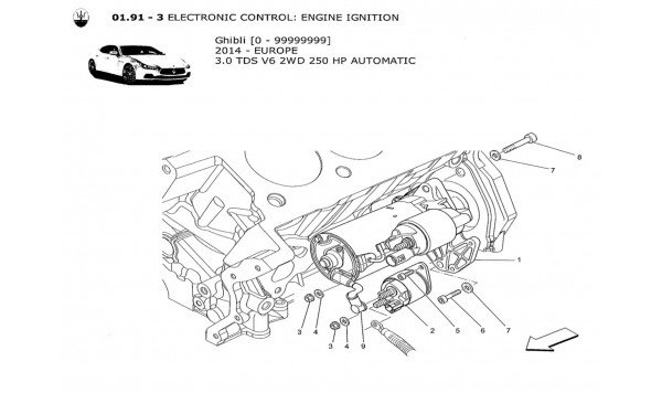 ELECTRONIC CONTROL: ENGINE IGNITION Si