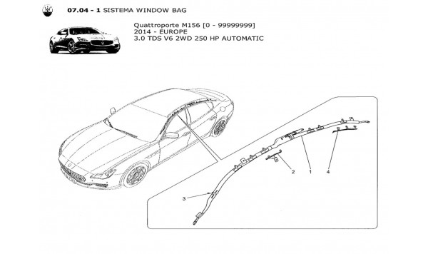 WINDOW BAG SYSTEM