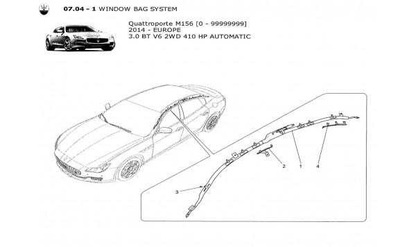 WINDOW BAG SYSTEM