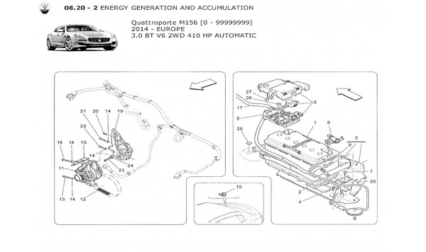 ENERGY GENERATION AND ACCUMULATION