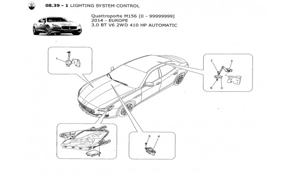 LIGHTING SYSTEM CONTROL