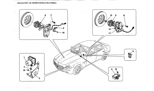 BRAKING CONTROL SYSTEMS