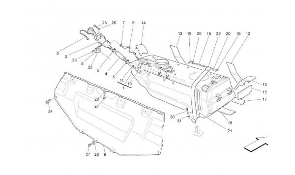 Fuel Tank Ferrari F360 Modena Central Locking Wiring Diagram At Gundyleco: Ferrari Superamerica Power Seat Wiring Diagram At Nayabfun.com