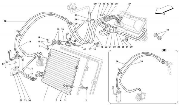 AIR CONDITIONING SYSTEM -Valid till Ass. Nr. 20878-